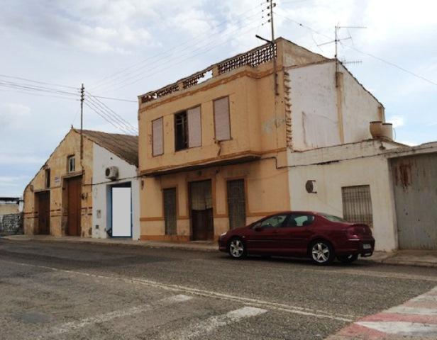 Shop premises Valencia, Massalaves highway real de madrid, 4,6 y 8, massalaves