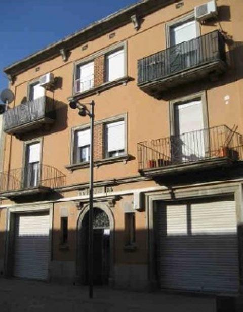 Locales Lleida, Almacelles c. la merce, 3, almacelles