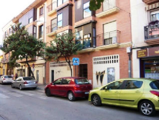 Local Jaén, Linares c. jaen, 35, linares