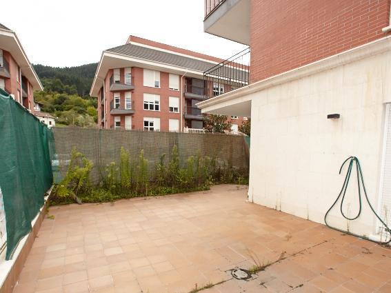 Habitatges Bizkaia, Balmaseda av. de la calzada, 8-10, balmaseda