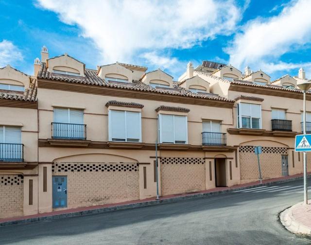 Locals Málaga, Estacion De Cartama c. austria - cjto. resid. europa, 1, estacion de cartama