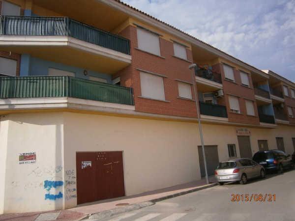 Local Murcia, Mula c. senda de la morera, s/n, mula