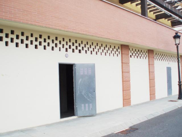 Shops Huelva, Palma Del Condado La avenue ave sundheim, 2-4, palma del condado, la