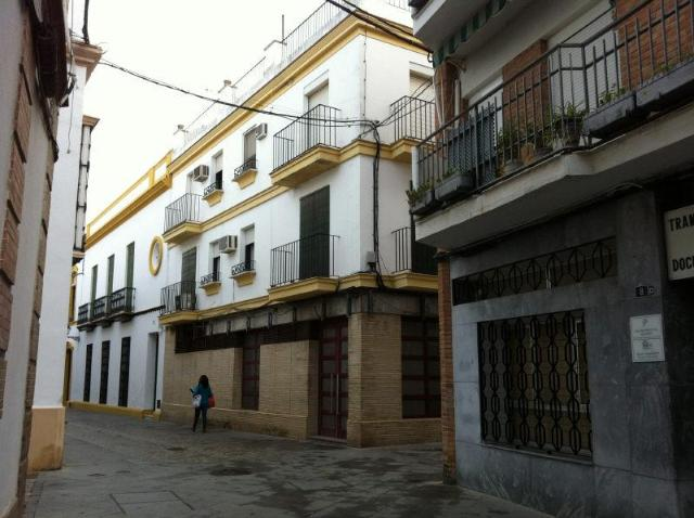 Shop premises Sevilla, Utrera st. canalejas, 1, utrera