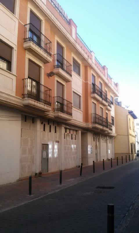 Local Albacete, Villarrobledo c. alique, 21, villarrobledo