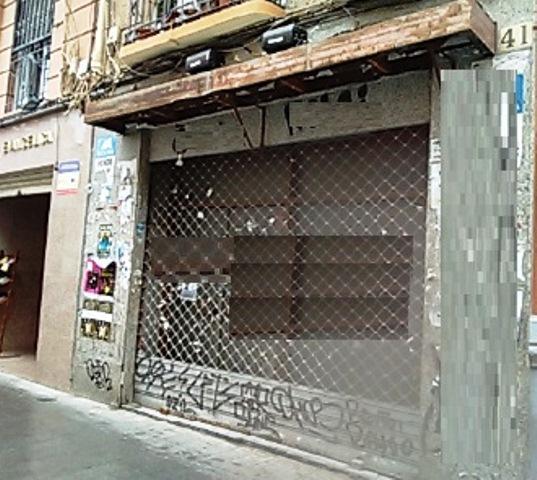 Shop premises Valencia, Valencia st. sueca, 41, valencia