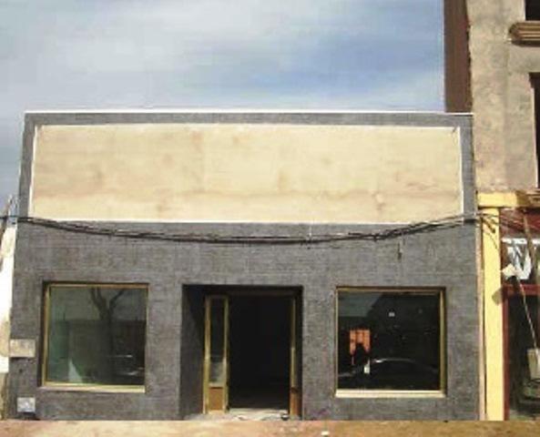 Shop premises Badajoz, Puebla De La Calzada avenue ave carmen amigo, 68, puebla de la calzada