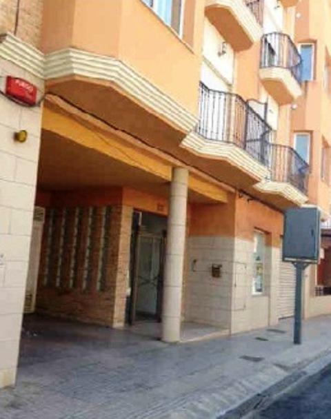 Shops Valencia, Carlet st. colom, 80, carlet