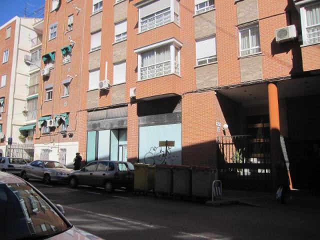 Local Madrid, Mad Carabanchel c. fragata, 14, mad-carabanchel