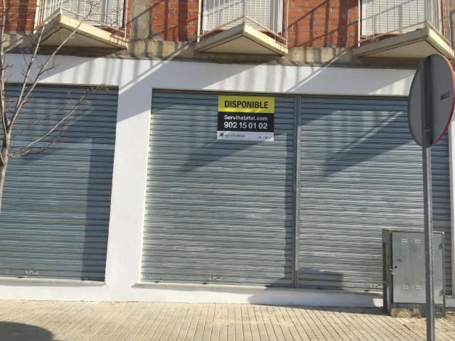 Local Girona, Llança av. antoni margarits, 3, llança