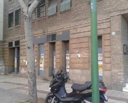 Local Sevilla, Sevilla c. recaredo, 17, sevilla