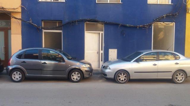Local Cádiz, Linea De La Concepcion La c. gibraltar, 5, linea de la concepcion, la