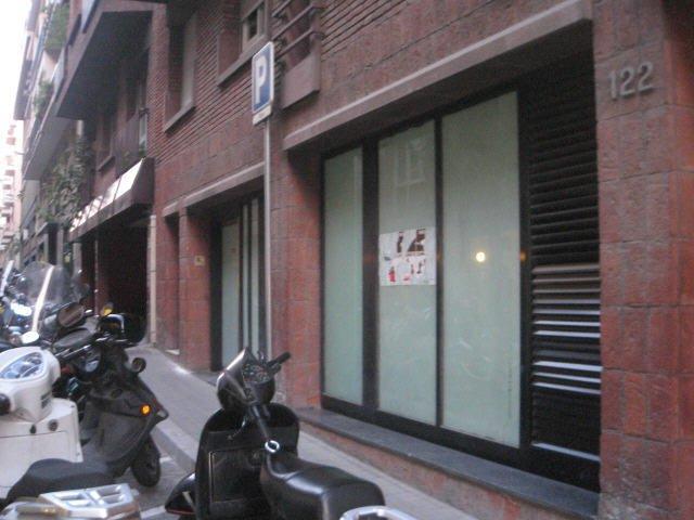 Shop premises Barcelona, Bcn Sarria Sant Gervasi st. bertran, 120-122, bcn-sarria -sant gervasi