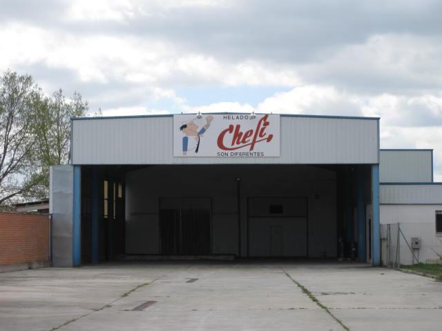 Industrial premises Valladolid, Tudela De Duero st. cisterniga, 41, tudela de duero