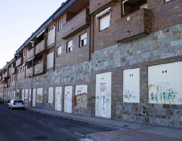 Shops Madrid, Villanueva Del Pardillo st. san ignacio de loyola, 3, villanueva del pardillo