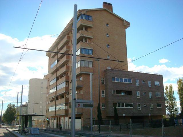 Shop premises Zaragoza, Zaragoza avenue ave academia general militar, 75-77, zaragoza