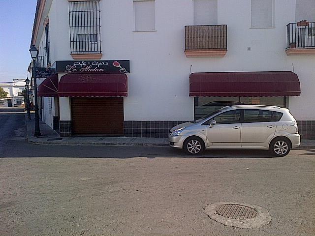 Local Cádiz, Jedula c. rosales, 1, jedula