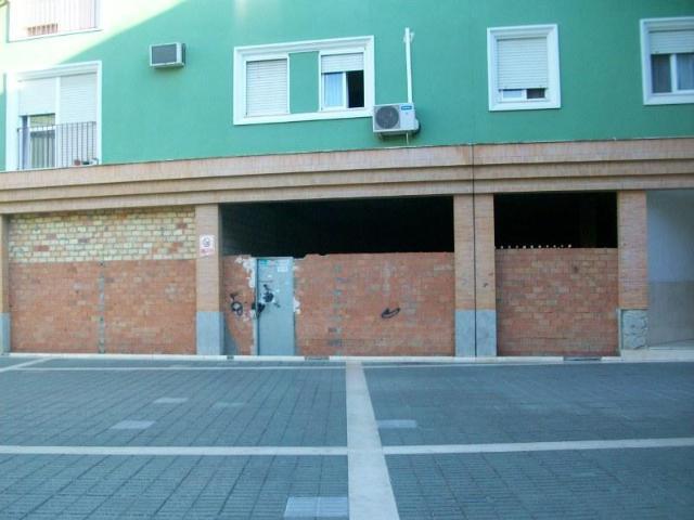 Shop premises Sevilla, Camas st. jose payan, 60-64, camas