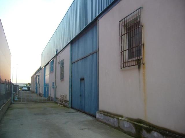 Industrial premises La Rioja, Agoncillo avenue ave ebro, 67, agoncillo