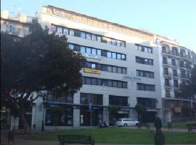Shops Huelva, Huelva st. puerto, 8-10, huelva