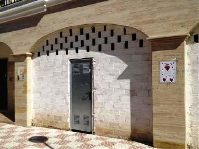 Locals Sevilla, Herrera c. prograsa, 9, herrera