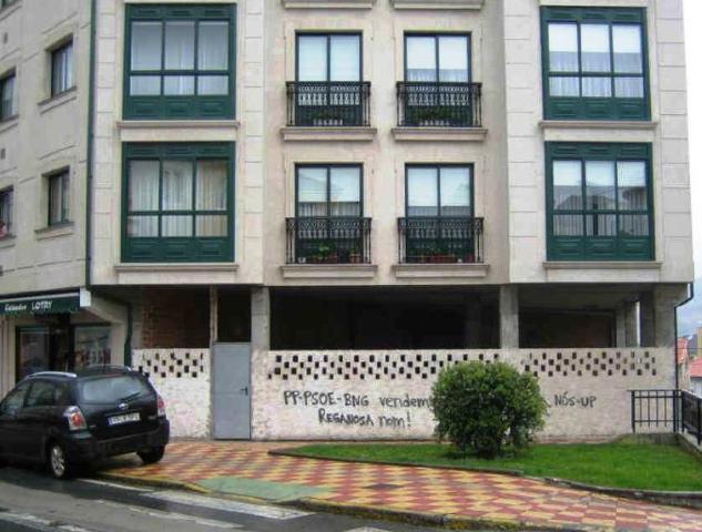 Local La Coruña, Mugardos av. galicia, 49, mugardos