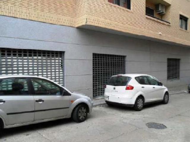 Local Valencia, Buñol c. buenos aires, 13, buñol