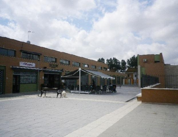 Local Huelva, San Juan Del Puerto c. antonio machado, par 444, san juan del puerto