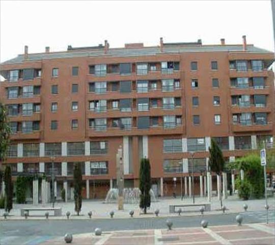 Shops Madrid, Parla st. carolina coronado, 13, parla