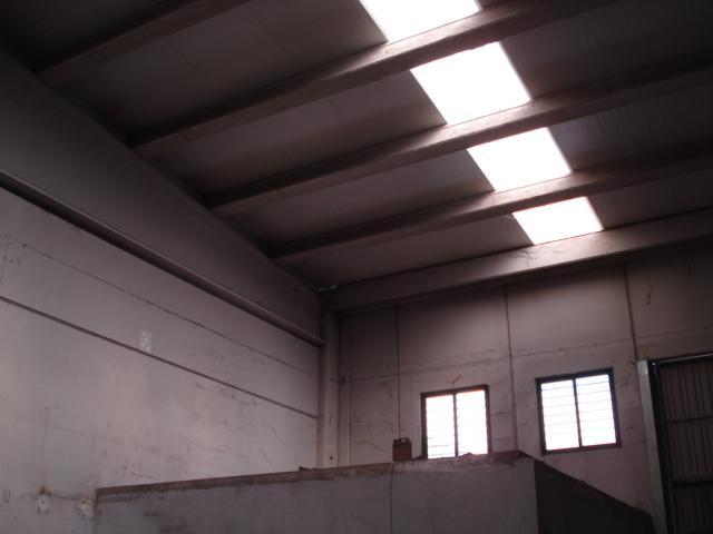 Industrial premises Ávila, Vicolozano square vicolozano -pol.ind.-, 26, vicolozano