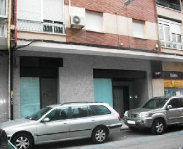 Shop premises Murcia, Murcia st. mariano vergara, 28, murcia
