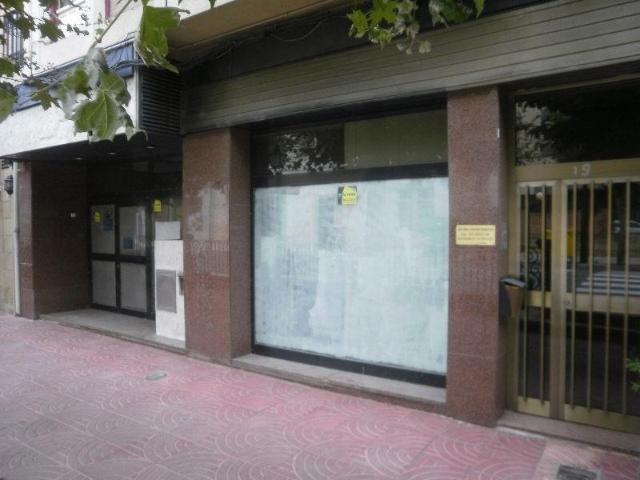 Shop premises La Rioja, Santo Domingo De La Calzada st. san roque, 19, santo domingo de la calzada