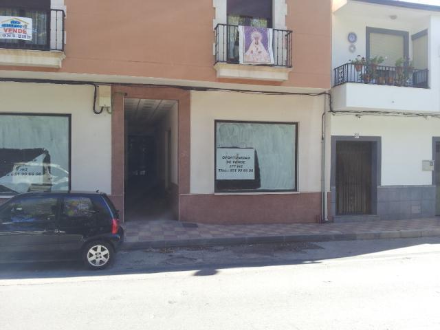 Local Ciudad Real, Villarrubia De Los Ojos pg. del cordon, 30, villarrubia de los ojos