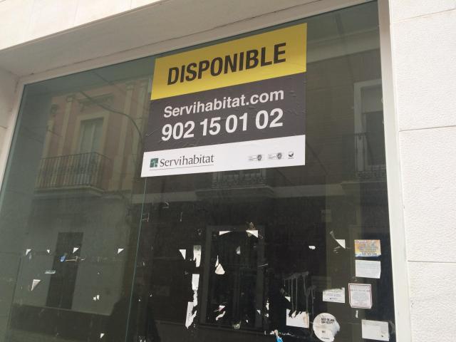 Shop premises Huelva, Huelva st. rico, 22, huelva
