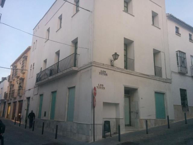 Local Sevilla, Estepa c. vitos, 16, estepa