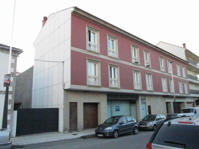 Local Pontevedra, Barrantes (ribadumia) avda. rosalia de castro, 2, barrantes (ribadumia)