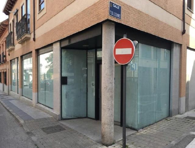 Local Madrid, Villaviciosa De Odon c. federico de la torre, 2, villaviciosa de odon