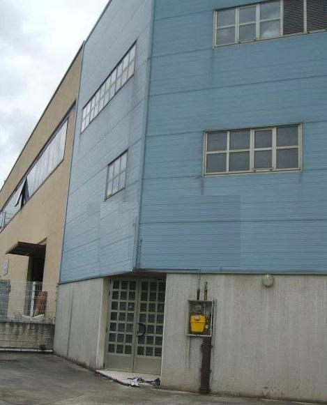 Industrial premises Bizkaia, Zamudio spot poligono ugaldeguren i, 01, zamudio