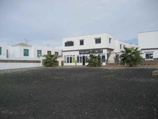 Shop premises Las Palmas, Aeropuerto De Lanzarote avenue ave san borondón, 57, aeropuerto de lanzarote