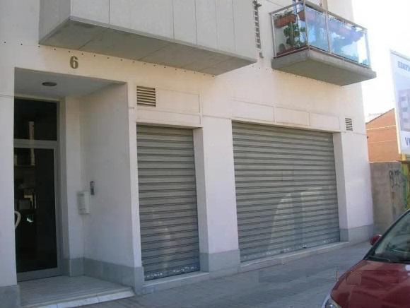 Shop premises Valencia, Tavernes Blanques avenue ave corts valencianes, 06, tavernes blanques