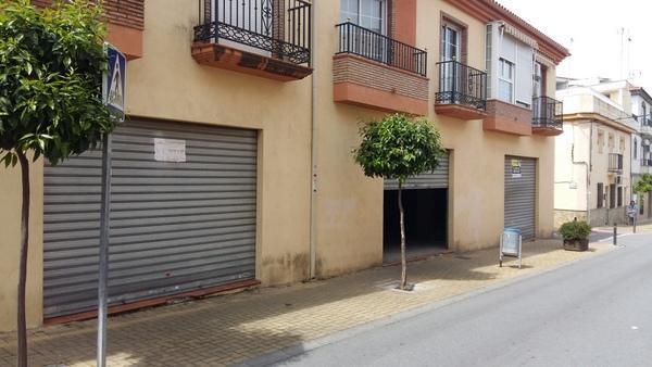 Shop premises Granada, Peligros st. granada, 12, peligros