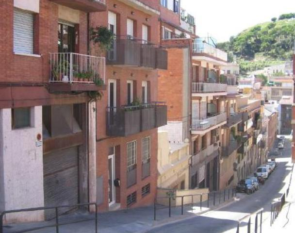 Oficina Barcelona, Bcn Sarria Sant Gervasi c. font del coll, 28, bcn-sarria -sant gervasi