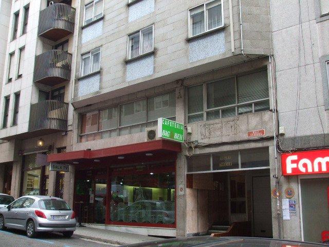 Office Pontevedra, Vigo st. gerona, 19, vigo