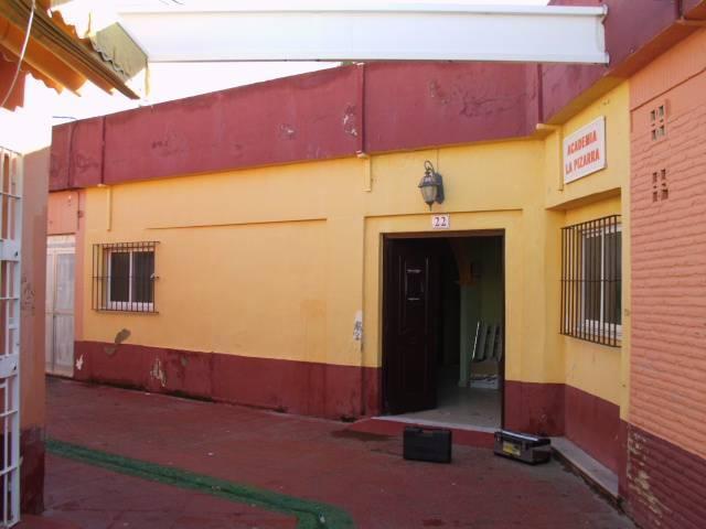 Local C�diz, Valdelagrana urb. valdelagrana. conjunto puerto mar, 14-22, valdelagrana