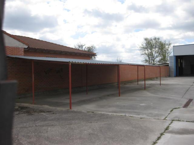 Naus Valladolid, Tudela De Duero c. cisterniga, 41, tudela de duero