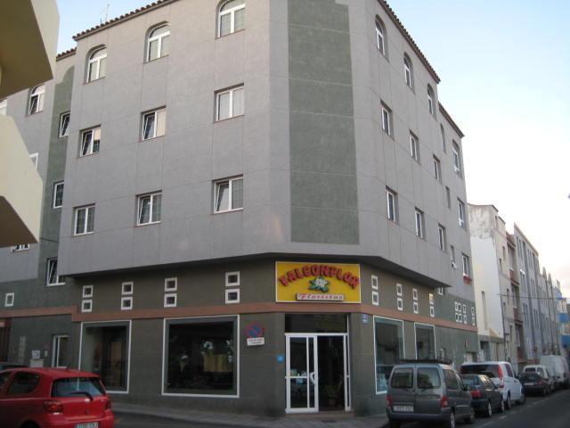 Local Las Palmas, Vecindario c. gomera, 50, vecindario
