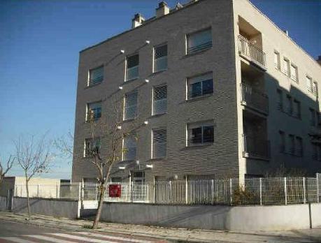 Parking places Tarragona, Constanti st. vidal y barraquer, 14, constanti