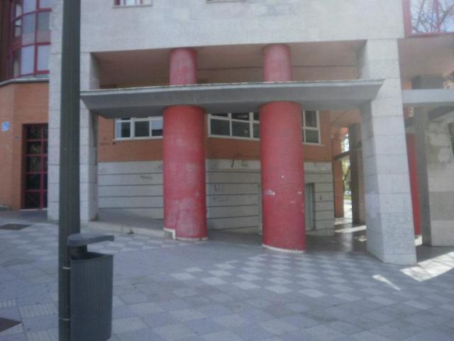 Local Huelva, Huelva c. san sebastian, 1, huelva