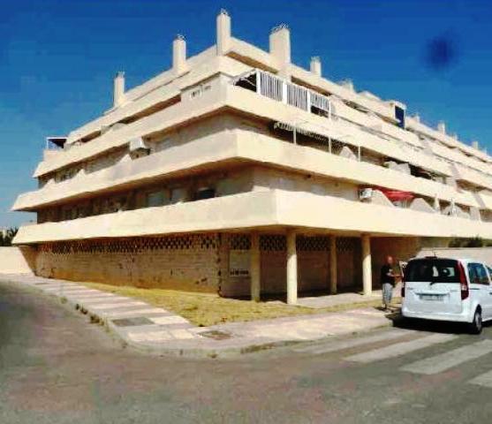 Local Almería, Roquetas De Mar c. el salvador, 10, roquetas de mar