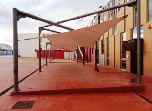 Local Tarragona, Amposta c. roma, 22-28, amposta
